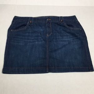 Old Navy Skirt Size 18